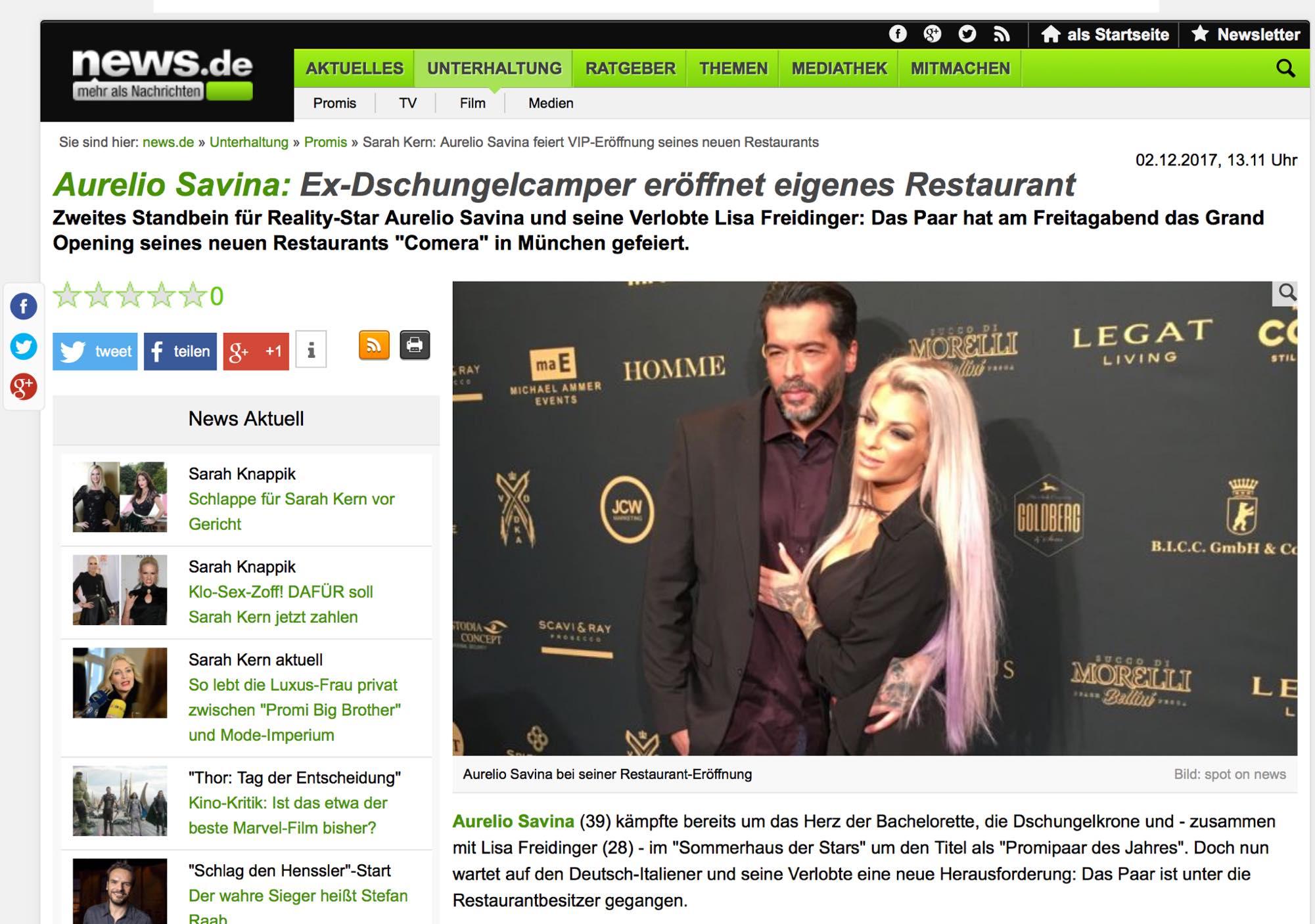 PRESSE MÜNCHEN - NEWS.de