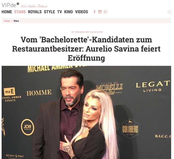PRESSE MÜNCHEN - VIP.de