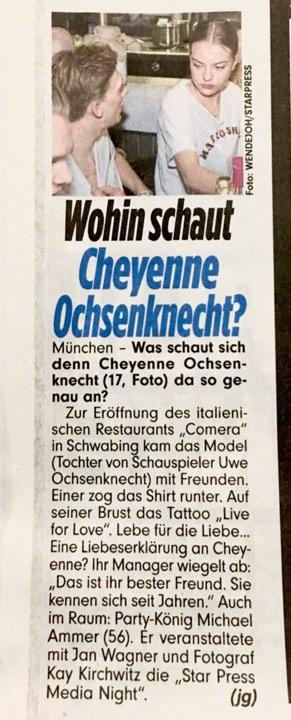 z6 - BILD NACHBERICHT - MÜNCHEN _ STAR PRESS MEDIA NIGHT
