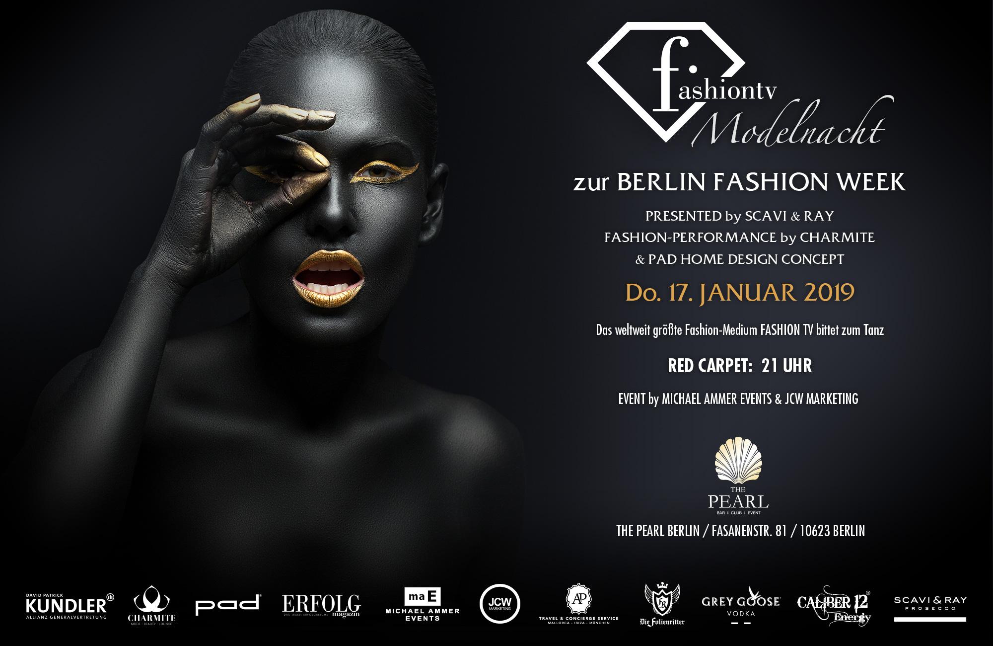Flyer FTV Modelnacht Jan 2019 - QUER